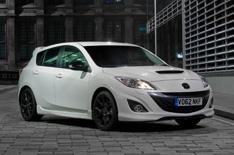 2013 Mazda 3 MPS review