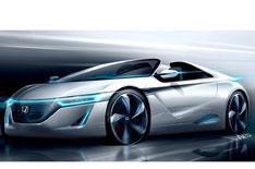 Honda reveals stunning Tokyo concepts