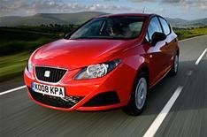 Seat Ibiza gets new 1.6 diesel engine