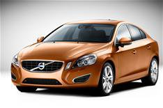 Volvo S60: first official pictures
