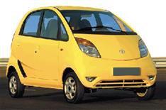 Tata Nano: the world's cheapest car