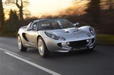 Lotus spruces up Exige and Elise