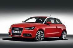 Be first to see the new Audi A1