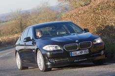 Alpina D5 Bi-Turbo review