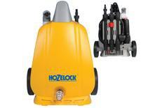 Hozelock pressure washer 100