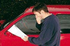 Insurance fraud hits young drivers hard
