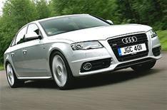 Audi scrappage plans