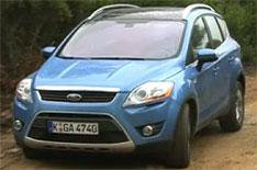 What Car? TV: Ford Kuga