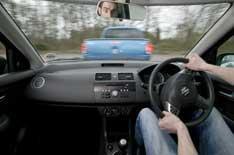 Shamed: car makers that don't fit ESC