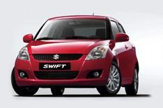 All-new Suzuki Swift revealed