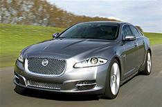 Jaguar Land Rover secure private funding