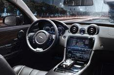New Jaguar XJ: tech and prices