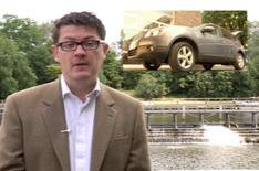 Jaguar XJ and Vauxhall Astra unveiled