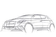 Suzuki SUV concept revealed
