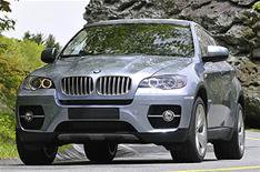 BMW may build X4