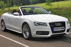 Convertibles could damage your hearing