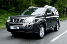 Common Nissan X-Trail problems
