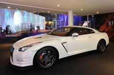 Nissan GT-R Spec M