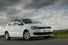 Volkswagen Polo: driven
