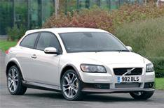 New trim for Volvo C30