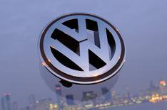 VW seven-seat SUV on the way