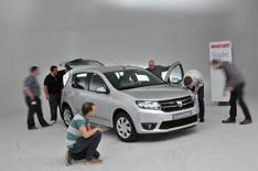 Readers review new Dacia Sandero