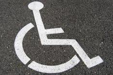 Disabled drivers abuse Blue Badges