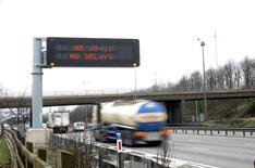 Fewer deaths and less congestion