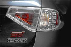 Cosworth to tune Impreza STI