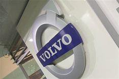 Ford could sell off Volvo