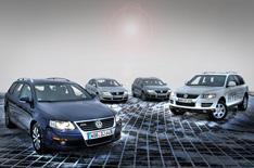 VW creates new eco sub-brand