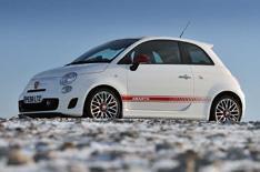 Far from the usual Fiat 500