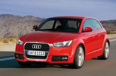 Audi A1 scoops What Car? reader award