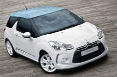 Citroen DS3 prices revealed