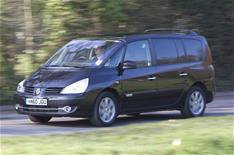 New Renault Espace by 2014