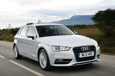Audi A1 and A3 get cylinder-on-demand
