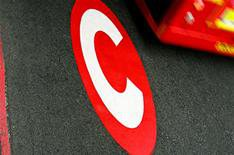 Congestion Charge doesn't cut pollution