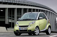 Smart gets performance boost