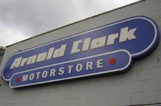 Arnold Clark signs up to servicing code