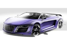 Audi confirms 553bhp R8 GT