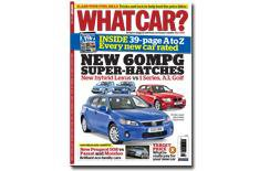 What Car?: May issue out now