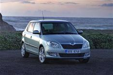 83.1mpg Skoda eco estate is 13,740
