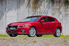 2013 Mazda 3 pre-production car review