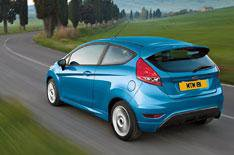 New Ford Fiesta: more details