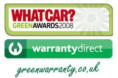 What Car?'s first ever Green Awards