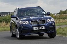 BMW confirms X4 production