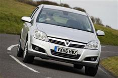 Deal of the Day: Vauxhall Astra