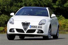 New 140bhp diesel for Alfa Giulietta
