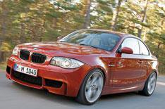 Hot new BMW 1 Series M Coupe
