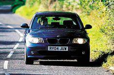 Used BMW 1 Series (04-11) guide